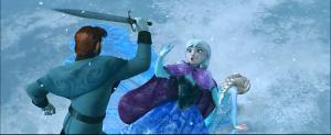 Anna-save-Elsa