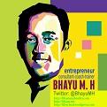 Bhayu MH Entrepreneur Coach Consultant Trainer Indonesia