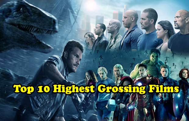 Top-10-Highest-Grossing-Hollywood-Films-Worldwide-2015