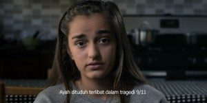 "Video ""curhat"" Sarah. (Foto: muvila.com)"